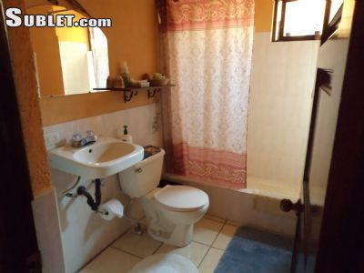 Image 3 Furnished room to rent in Antigua, Sacatepequez 3 bedroom House