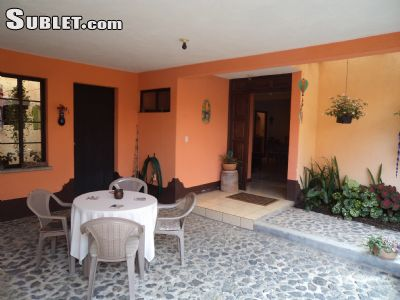 Image 6 Furnished room to rent in Antigua, Sacatepequez 3 bedroom House