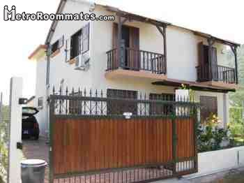 Image 1 furnished 4 bedroom House for rent in Other Mauritius, Mauritius