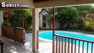Image 2 furnished 4 bedroom House for rent in Other Mauritius, Mauritius