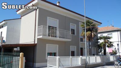 Image 1 furnished 2 bedroom Apartment for rent in Pesaro, Pesaro e Urbino