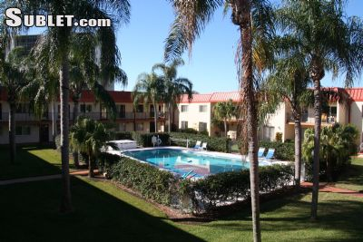 Image 1 furnished 2 bedroom Apartment for rent in St Petersburg, Pinellas (St. Petersburg)