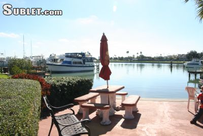 Image 3 furnished 2 bedroom Apartment for rent in St Petersburg, Pinellas (St. Petersburg)