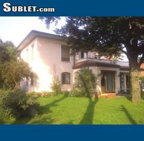 Image 3 furnished 3 bedroom Apartment for rent in Monza, Milan