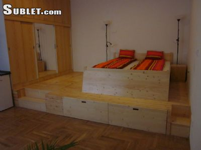 Image 4 furnished Studio bedroom Apartment for rent in District 5, Budapest