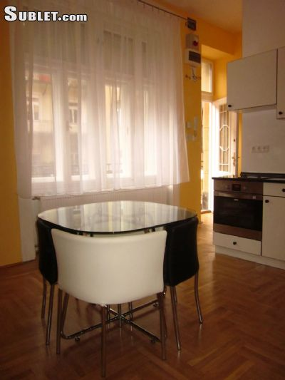 Image 6 furnished Studio bedroom Apartment for rent in District 5, Budapest