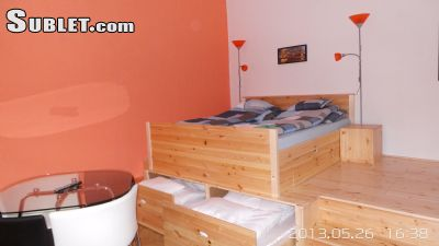 Image 1 furnished 2 bedroom Apartment for rent in District 5, Budapest