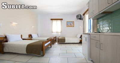 Image 3 furnished 2 bedroom Apartment for rent in Ios, Cyclades