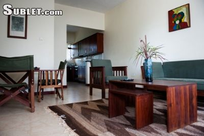 Image 1 furnished 2 bedroom Apartment for rent in Kampala, Uganda