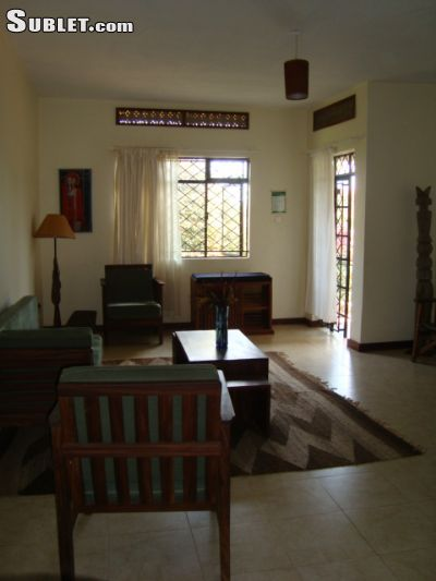 Image 3 furnished 2 bedroom Apartment for rent in Kampala, Uganda