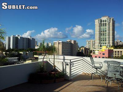 Image 3 furnished 4 bedroom Apartment for rent in Santurce, San Juan