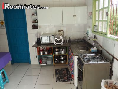 Image 3 Furnished room to rent in Vitoria, Espirito Santo 3 bedroom Dorm Style