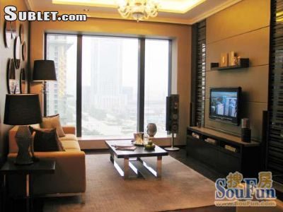 Image 8 Furnished room to rent in Tianhe, Guangzhou 2 bedroom Apartment