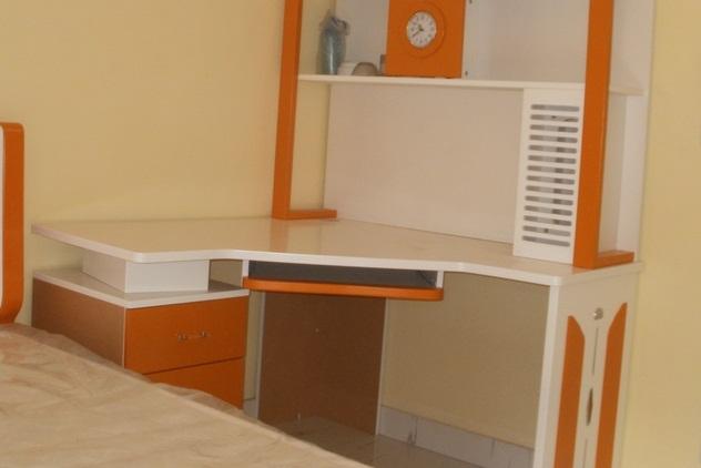 Image 2 Furnished room to rent in West Delhi, Delhi Studio bedroom Apartment