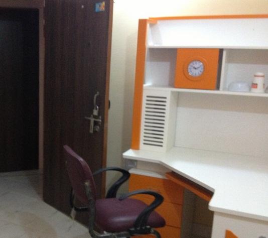 Image 3 Furnished room to rent in West Delhi, Delhi Studio bedroom Apartment