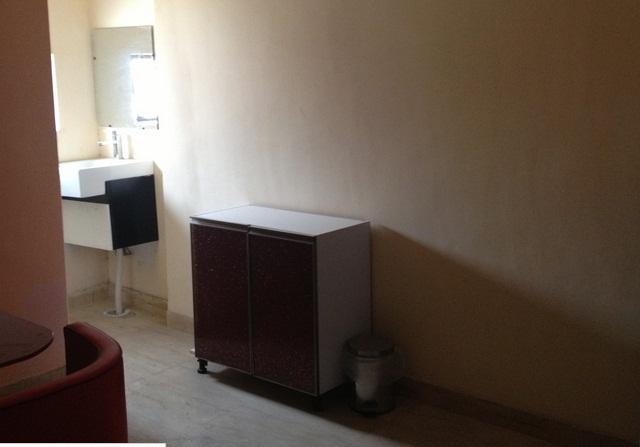 Image 4 Furnished room to rent in West Delhi, Delhi Studio bedroom Apartment