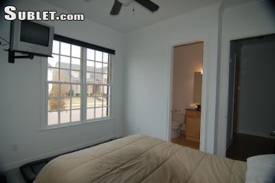 Image 4 furnished 5 bedroom Hotel or B&B for rent in Collierville, Memphis Area