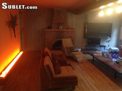 Image 10 furnished 2 bedroom House for rent in West Hollywood, Metro Los Angeles