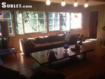 Image 4 furnished 2 bedroom House for rent in West Hollywood, Metro Los Angeles