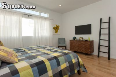 Image 3 furnished 3 bedroom Townhouse for rent in Hollywood, Metro Los Angeles