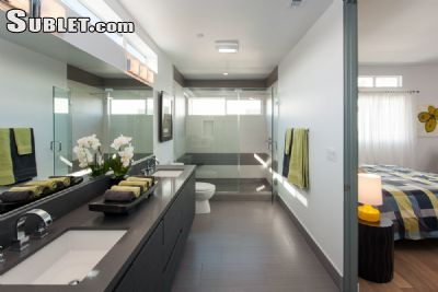 Image 6 furnished 3 bedroom Townhouse for rent in Hollywood, Metro Los Angeles