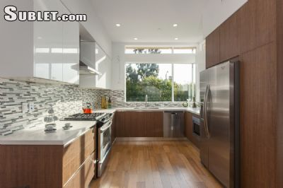 Image 9 furnished 3 bedroom Townhouse for rent in Hollywood, Metro Los Angeles