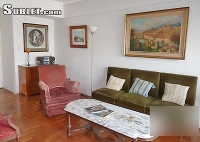 Image 1 furnished 3 bedroom Apartment for rent in Recoleta, Buenos Aires City