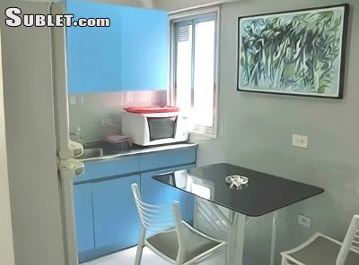 Image 4 furnished 3 bedroom Apartment for rent in Recoleta, Buenos Aires City