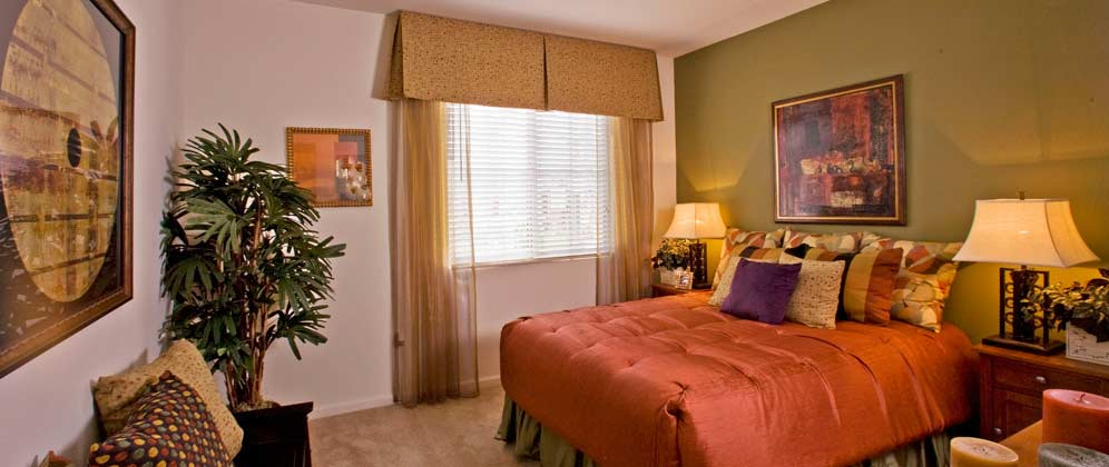 Image 5 unfurnished 2 bedroom Apartment for rent in Ventura, Ventura - Santa Barbara