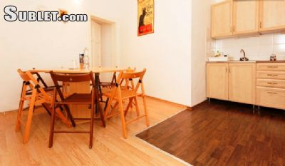 Image 1 Furnished room to rent in District 7, Budapest 3 bedroom Dorm Style