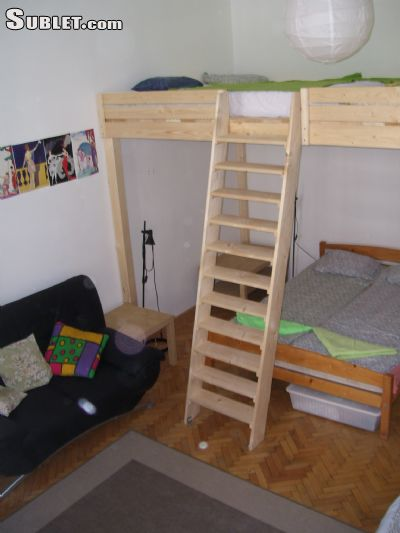 Image 3 Furnished room to rent in District 7, Budapest 3 bedroom Dorm Style