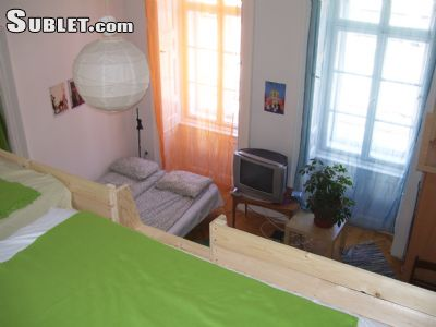 Image 4 Furnished room to rent in District 7, Budapest 3 bedroom Dorm Style