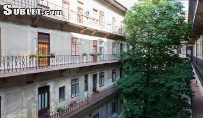 Image 8 Furnished room to rent in District 7, Budapest 3 bedroom Dorm Style