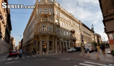 Image 9 Furnished room to rent in District 7, Budapest 3 bedroom Dorm Style