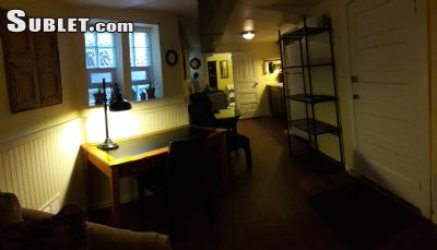 Image 2 furnished 1 bedroom Apartment for rent in Edgewater, North Side