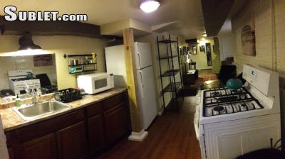 Image 5 furnished 1 bedroom Apartment for rent in Edgewater, North Side
