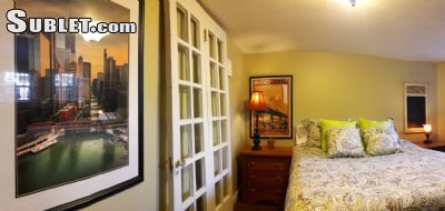 Image 9 furnished 1 bedroom Apartment for rent in Edgewater, North Side