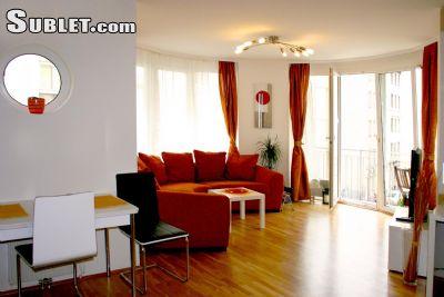 Image 2 furnished 1 bedroom Apartment for rent in Josefstadt, Vienna