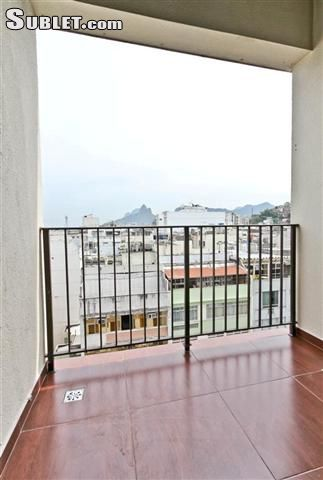 Image 8 furnished 2 bedroom Apartment for rent in Copacabana, Rio de Janeiro City