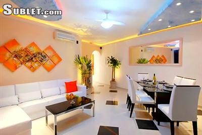 Image 2 furnished 3 bedroom Apartment for rent in Copacabana, Rio de Janeiro City
