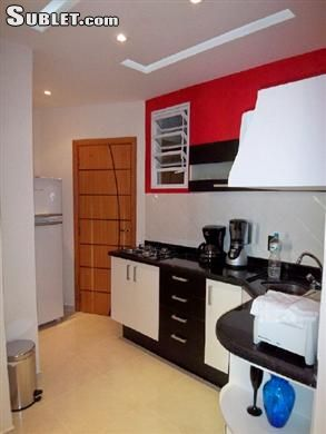 Image 8 furnished 3 bedroom Apartment for rent in Copacabana, Rio de Janeiro City