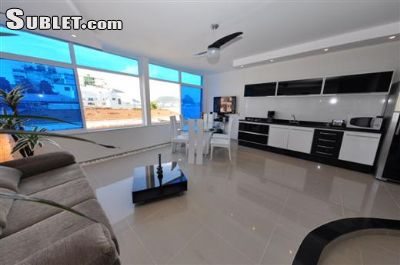 Image 1 furnished 4 bedroom Apartment for rent in Copacabana, Rio de Janeiro City