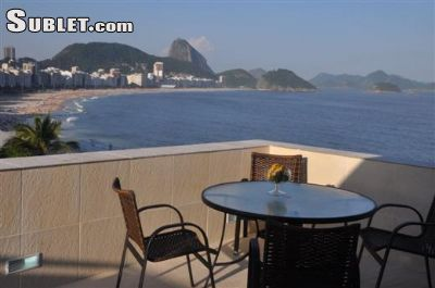 Image 10 furnished 4 bedroom Apartment for rent in Copacabana, Rio de Janeiro City