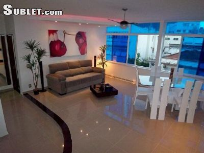 Image 3 furnished 4 bedroom Apartment for rent in Copacabana, Rio de Janeiro City