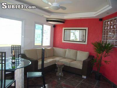 Image 3 furnished 3 bedroom Apartment for rent in Copacabana, Rio de Janeiro City