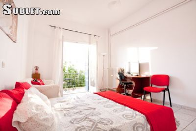 Image 2 furnished 1 bedroom Apartment for rent in Alimos, Athens