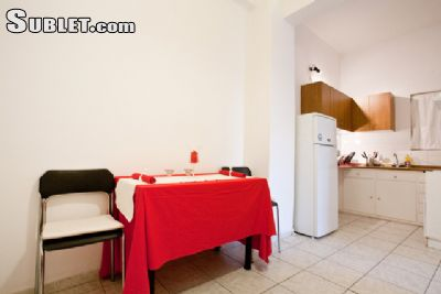 Image 4 furnished 1 bedroom Apartment for rent in Alimos, Athens