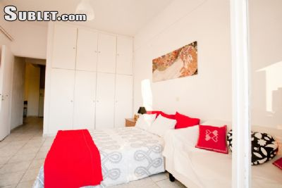 Image 5 furnished 1 bedroom Apartment for rent in Alimos, Athens