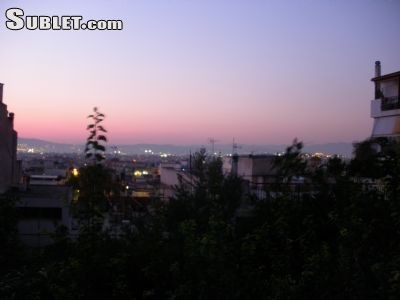 Image 6 furnished 1 bedroom Apartment for rent in Alimos, Athens