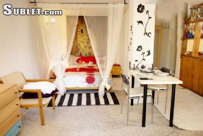 Image 2 furnished Studio bedroom Apartment for rent in Agios Dimitrios, Athens